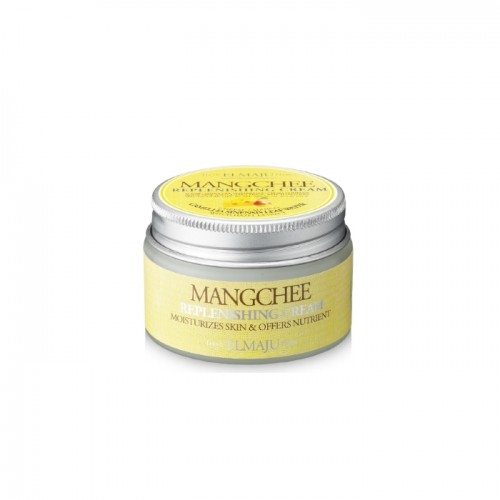 "Увлажняющий крем с сыром и манго ""LADYKIN MangChee Replenishing Cream"""