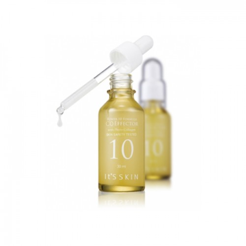 "Сыворотка для лица с коллагеном ""It's Skin Power 10 Formula CO Effector"""