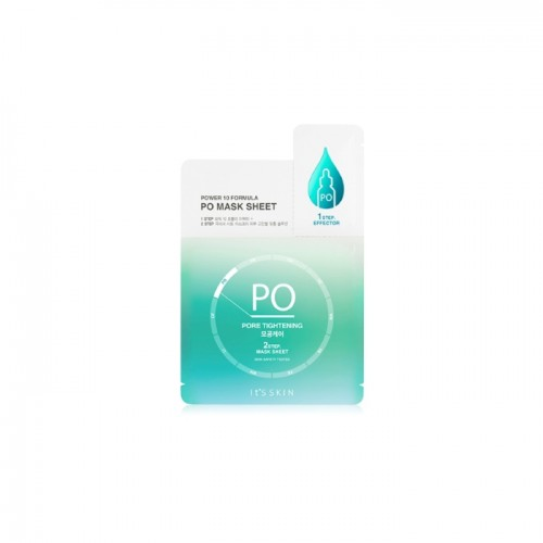 "Маска от расширенных пор ""It's Skin Power 10 Formula PO Mask Sheet"""