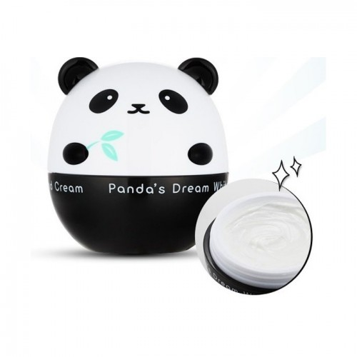 "Отбеливающий крем для лица ""TONY MOLY Panda`s Dream White Magic Cream"""