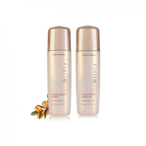 "Эмульсия для лица ""Tony Moly Floria Nutra Energy-Emulsion"""