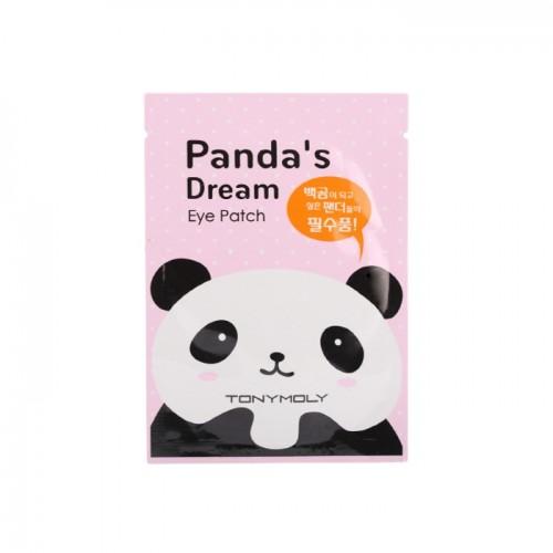 "Патчи для области вокруг глаз ""Panda's Dream Eye Patch"""