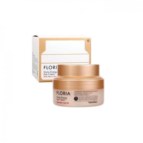 "Крем для кожи вокруг глаз ""Floria Nutra Energy-Eye cream"""
